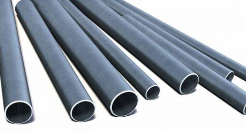 Polybutylene pipe