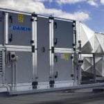 chiller and Air Conditioner machine