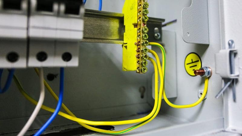 erth wire